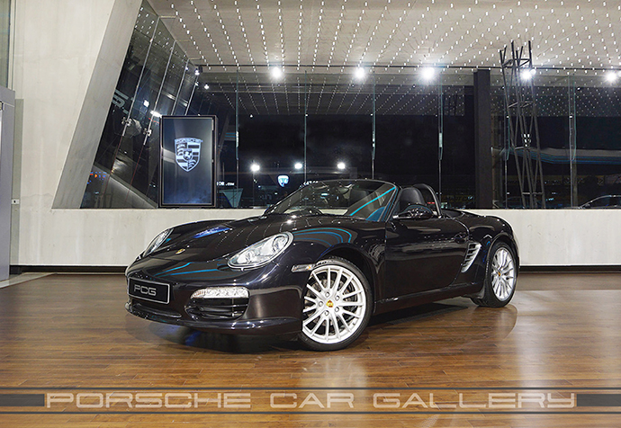 BOXSTER 2.9 PDK