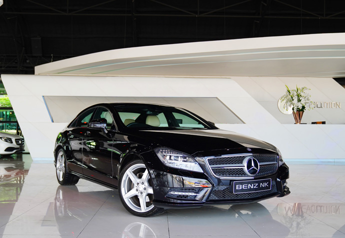CLS250 AMG